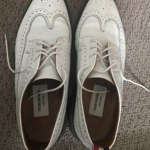 Authentic Thom Browne dress shoe